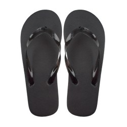 Varadero strandpapucs, fekete