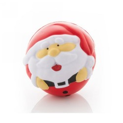Santa Claus stresszlabda