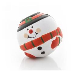 Snowman stresszlabda