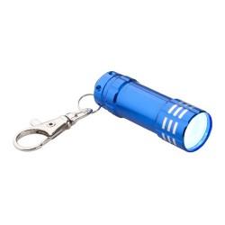 Pico mini elemlámpa, kék