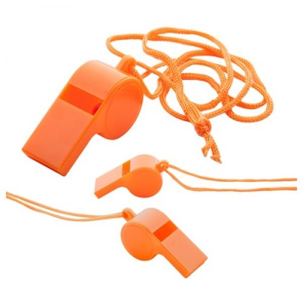 Claxo síp, narancssárga