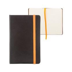 Kolly notesz, narancssárga