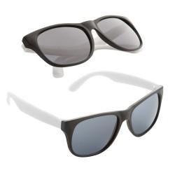 Glaze napszemüveg, fehér