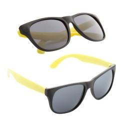 Glaze napszemüveg, sárga