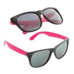 Glaze napszemüveg, pink