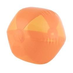 Navagio strandlabda, narancssárga