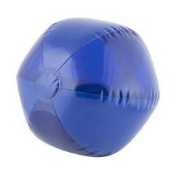 Navagio strandlabda, kék