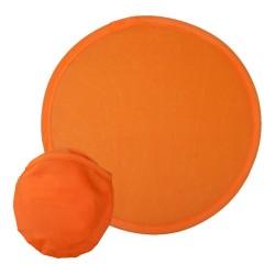 Pocket frizbi, narancssárga