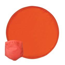 Pocket frizbi, piros