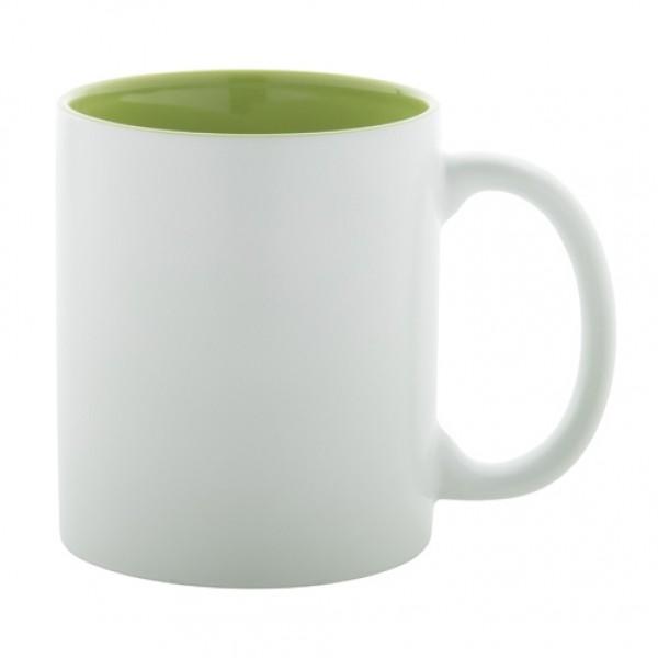 Revery bögre, zöld