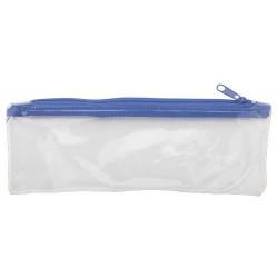 Zeppy tolltartó, kék