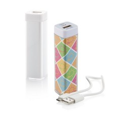 Electrize USB power bank