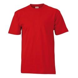 Keya 180 póló, piros