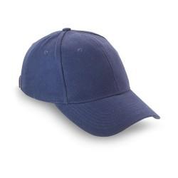 NATUPRO Baseball sapka, kék