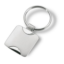 SIMPLIS Kulcstartó , ezüst