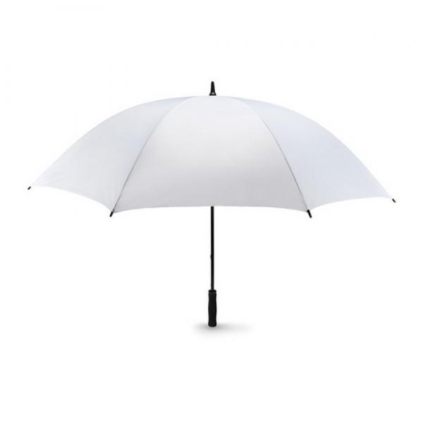 GRUSO Szélálló esernyő , fehér