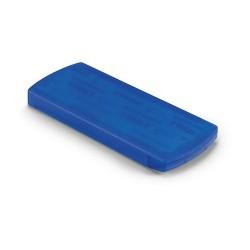 EVAN Sebtapasz adagoló, áttetsző kék