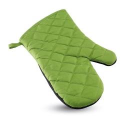 NEOKIT Edényfogó kesztyű, zöld