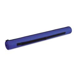 TOPANGA Színes strandmatrac, kék