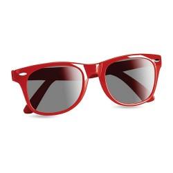 AMERICA Napszemüveg UV védelemmel, piros