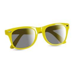 AMERICA Napszemüveg UV védelemmel, sárga