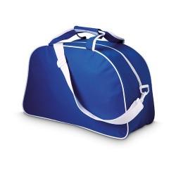 CHAMP'S 600D poliészter sporttáska, kék