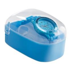 Motionzone Karóra műanyag dobozban, kék