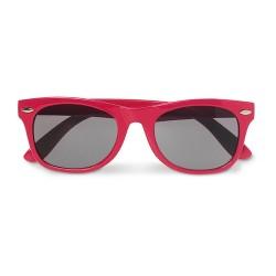BABESUN Gyermek napszemüveg, fukszia