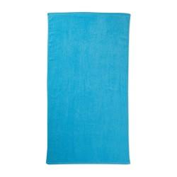 TUVA Strandtörölköző , kék