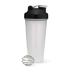 JULIA Protein shaker, fekete