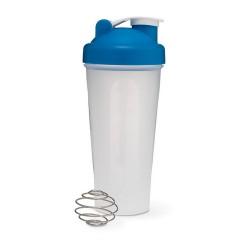 JULIA Protein shaker, kék