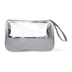 PLAS Kozmetikai táska, szürke