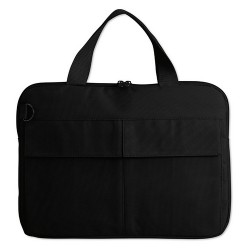 TOGO Laptop táska, fekete