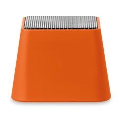 BOOBOOM Mini bluetooth hangszóró, narancssárga