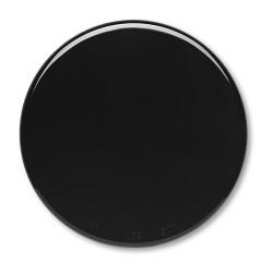 STICKIT Napelemes töltő , fekete