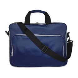 LUCCA 15 inch-es laptop táska , kék