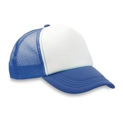 TRUCKER CAP Kamionos sapka, kék