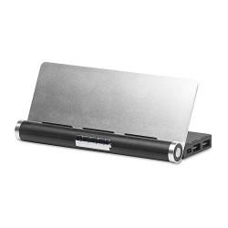 EERO 8000 mAh külső akkumulátor, fekete