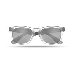 AMERICA TOUCH Tükörlencsés napszemüveg, fekete
