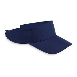 SHADOW Poliészter napellenző , kék
