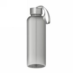 UTAH Tritán palack. 500 ml, áttetsző szürke