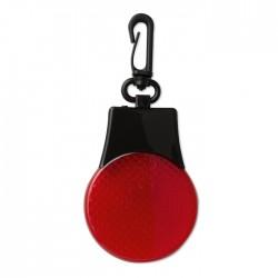 Adam Biztonsági fény, piros