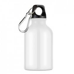 Moss Alumínium palack, fehér