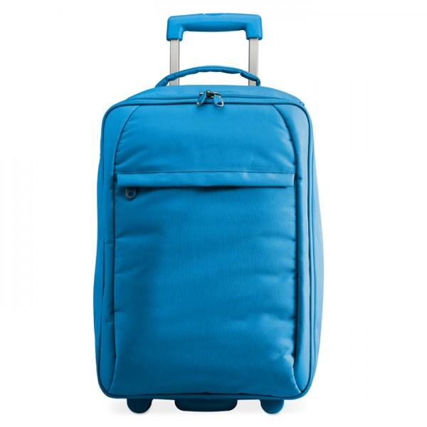 Tou Kerekes bőrönd, királykék