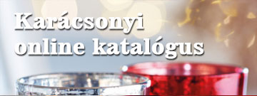 Online katalógus