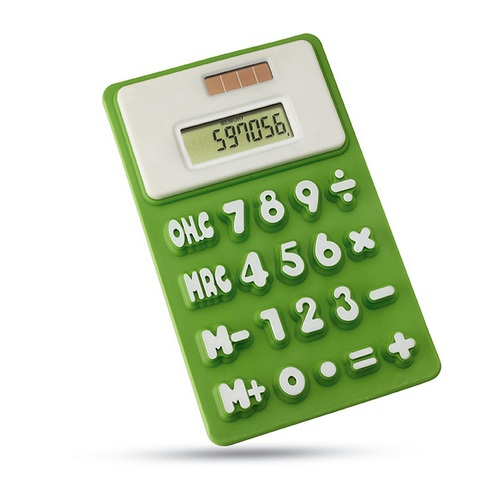 számológép céges ajándék